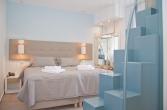 Studio Suite Sea View Top Floor with Attic0011